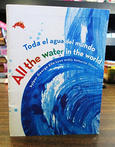 9780545558334: All the Water in the World