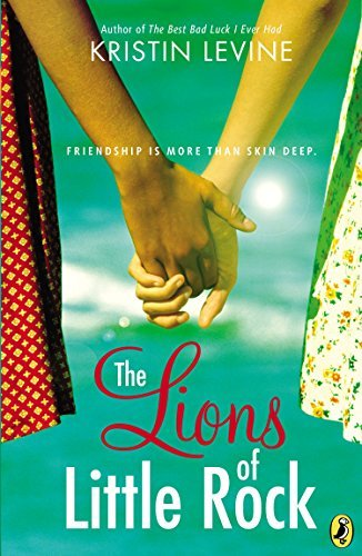 9780545559553: The Lions of Little rock (Friendship Is More Than Skin Deep)