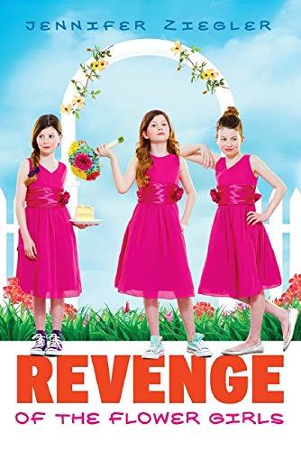 9780545561419: Revenge of the Flower Girls