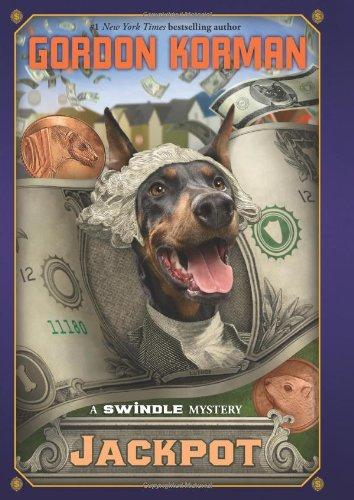 9780545561464: Jackpot (Swindle #6): A Swindle Mystery