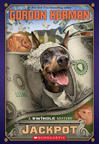9780545561471: Jackpot: A Swindle Mystery