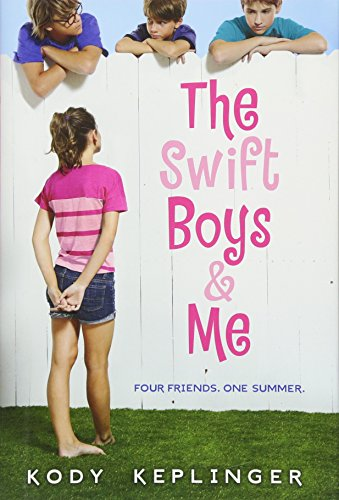9780545562003: The Swift Boys & Me