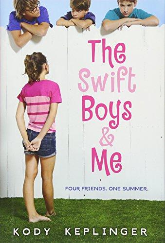 9780545562003: The Swift Boys & Me