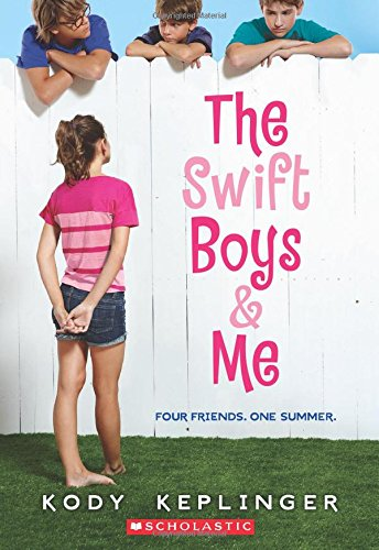 9780545562010: The Swift Boys & Me