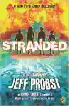 9780545562553: Stranded