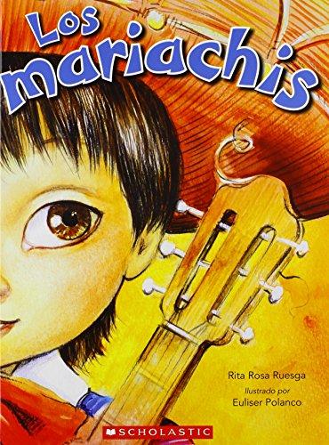 9780545563277: Los mariachis (Spanish Edition)
