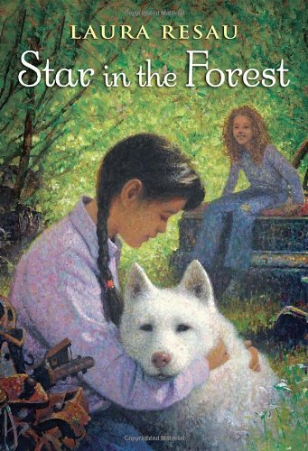 9780545564229: Star in the Forest