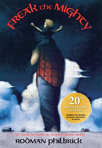 9780545566452: Freak the Mighty (20th Anniversary Edition)