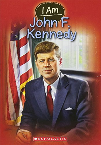 9780545568838: I Am #9: John F. Kennedy