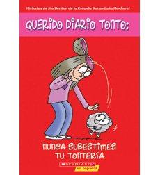 Minina Mala Se Baña (Bad Kitty Gets: Varios Autores