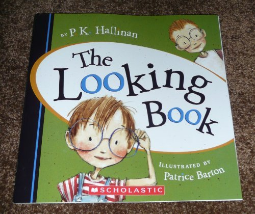 9780545572132: The Looking Book