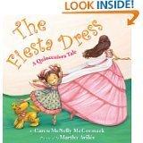 9780545572668: The Fiesta Dress