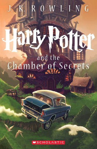 9780545582926: Harry Potter and the Chamber of Secrets