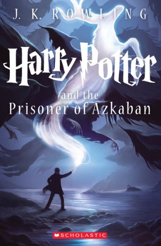 9780545582933: Harry Potter and the Prisoner of Azkaban (Book 3)