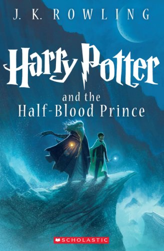 9780545582995: Harry Potter and the Half-Blood Prince (Book 6)