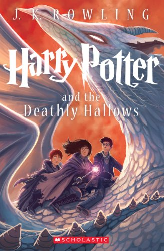9780545583008: Harry Potter and the Deathly Hallows (Book 7)
