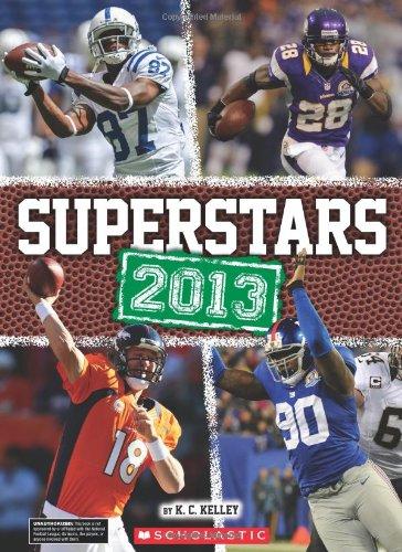 9780545585156: Superstars 2013