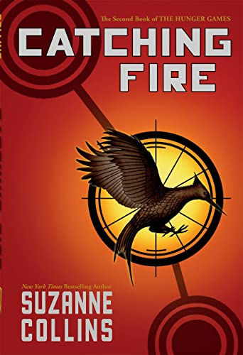 9780545586177: Catching Fire |Hunger Games|2
