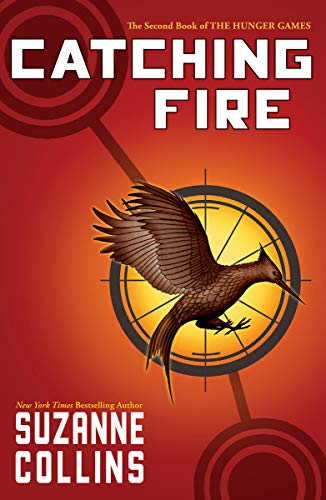 9780545586177: Catching Fire: 02 (Hunger Games)
