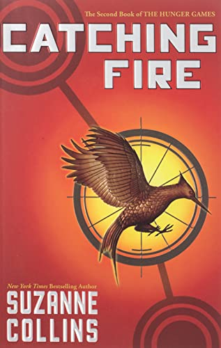 9780545586177: Catching Fire (The Second Book of the Hunger Games)