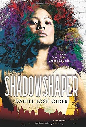 9780545591614: Shadowshaper