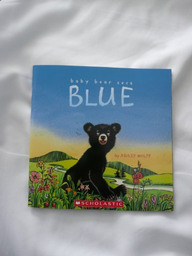 9780545591850: Baby Bear Sees Blue