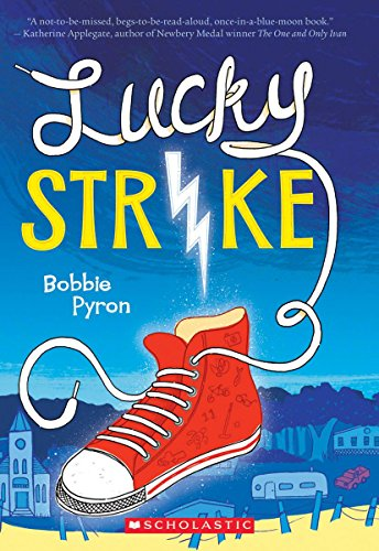 9780545592185: Lucky Strike