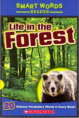 9780545596480: Life in the Forest