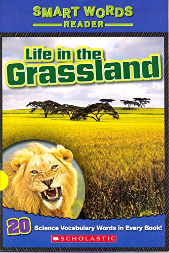 9780545596534: Life in the Grassland
