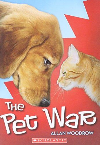 9780545596800: The Pet War