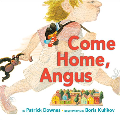 Come Home, Angus: Downes, Patrick