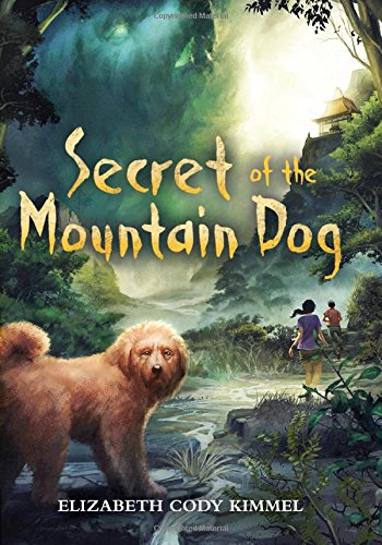 Secret of the Mountain Dog