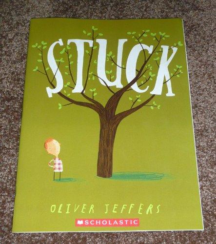 9780545604147: Stuck