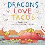 9780545604260: Dragons Love Tacos