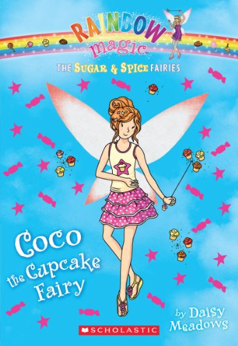 The Sugar & Spice Fairies #3: Coco: Daisy Meadows