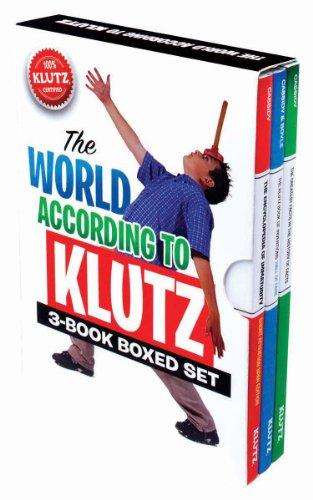 The World According to Klutz: John Cassidy,The Editors