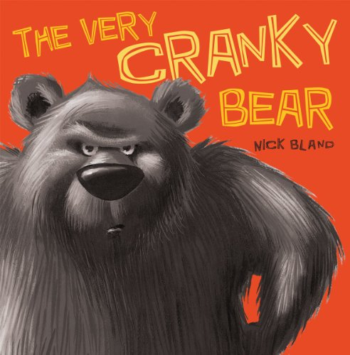 9780545612692: The Very Cranky Bear