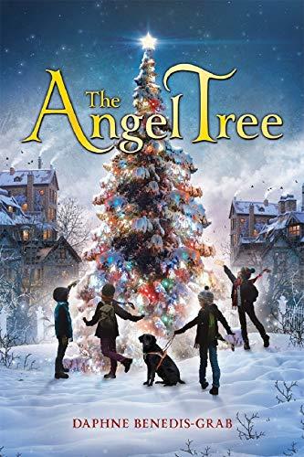 9780545613781: The Angel Tree
