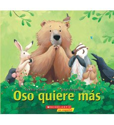 9780545614641: Oso Quiere Mas
