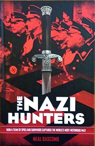 9780545615709: The Nazi Hunters