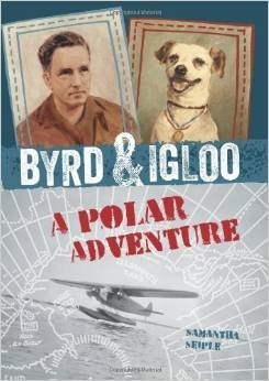 9780545616423: Byrd & Igloo: A Polar Adventure