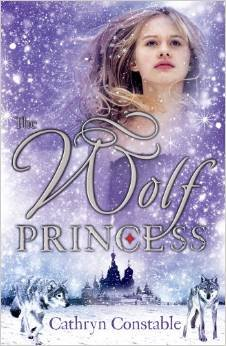 9780545622721: The Wolf Princess
