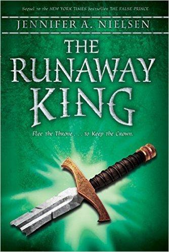 9780545622738: The Runaway King
