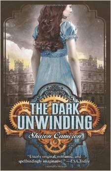 The Dark Unwinding: Cameron, Sharon