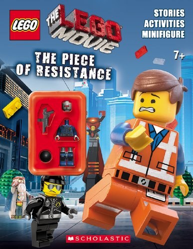 9780545624619: LEGO: The LEGO Movie: The Piece of Resistance
