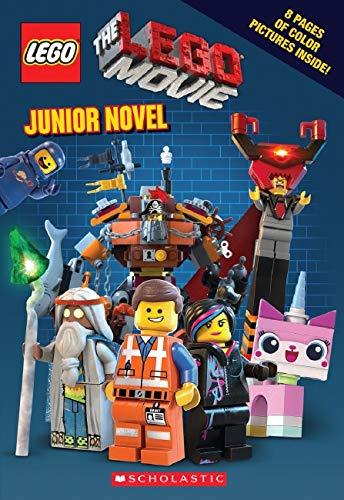 LEGO: THE LEGO MOVIE. JUNIOR NOVEL