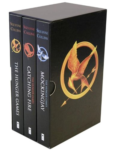 9780545626385: The Hunger Games Trilogy Boxset