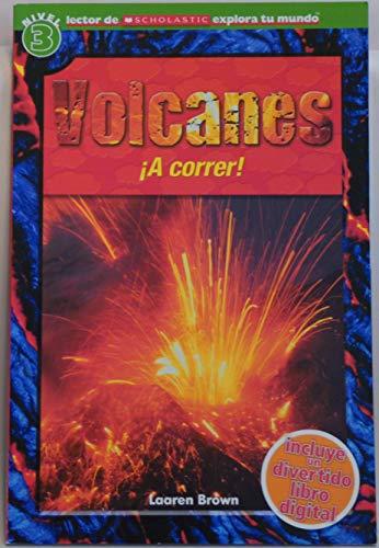 Volcanes: VARIOS AUTORES