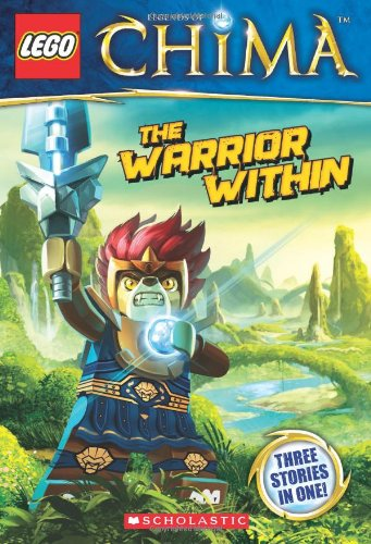 9780545627870: The Warrior Within