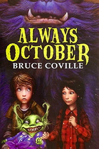 9780545631556: Always October